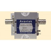Avantek UA82-1678B Solid State Amplifier