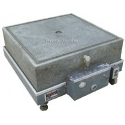 Singco Vibraglide Vibration Isolation Granite Base