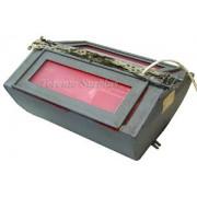 Thezard et Cie Constr, Duplex Box / Darkroom Lamp