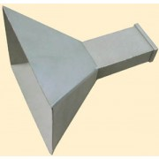 Waveguide Horn AT-802/UPM-9A, C band, 3.95-5.85 GHz