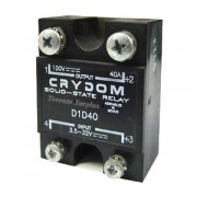 Crydom D1D40 DC-DC Solid State Relay
