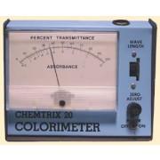 Chemtrix 20 Colorimeter