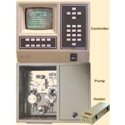 Waters Millipore Waters 600E System Controller, 600 HPLC Pump / Fluid Unit & 600 Column Heater