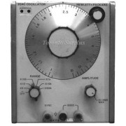 HP 204C/002 / Agilent 204C/002 - Oscillator