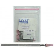Pace Minichine / Dremel Abrasive Grinding Sanding Bits <br>12 pack