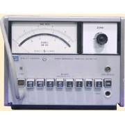 HP 3406A / Agilent 3406A  Broadband Sampling RF Voltmeter