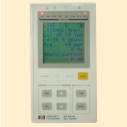 HP 37741A / Agilent 37741A DS1 Tester / Hand Held T1 Test Set with AC Adapter/Charger (In Stock) z1