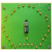 HP HFBR-712BP / Agilent HFBR-712BP 12 Channel TX Beta2 Evaluation Board