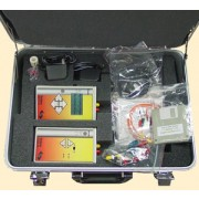 Fluke FTI / Fotec ACT2 Kit - Fiber Optic Automated Cable Tester for 2 Fibers / DCT  Duplex Cable Tester - BRAND NEW/NOS