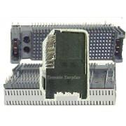 Teradyne AV952-00163 / HSD363870 - VHDM-HSD 8-Row  25 Column Daughtercard Connector