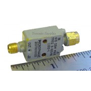 Microphase L1312-1 Directional Coupler, 8.- to 16.0 GHz, +15 dBm max