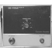HP 86220A / Agilent 86220A Sweep Oscillator / RF Plug-in 10-1300 MHz for 8620C Mainframe