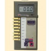 Data Precision 938 Digital Capacitance Meter