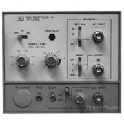 HP 86222B / Agilent 86222B Sweep Oscillator / RF Plug-in .01-2.4GHz - NEW/NOS!!  for 8620C Mainframe and 8350B Mainframe
