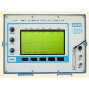 Canoga Perkins 1201 LTDR Lan Time Domain Reflectometer