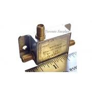 Merrimac CRM-20-400/22101 Directional Coupler - 10-800 MHz, 20 dB