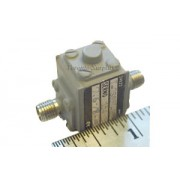 Teledyne Microwave T-7S83T-20 Circulator / Isolator,  7.6-18 GHz