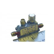 Mac Technology C3207-6 Directional Coupler, 12.4-18 GHz, 6 dB, VSWR 1.35