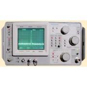Tektronix 496P Programmable Spectrum Analyzer<br>MINT CONDITION