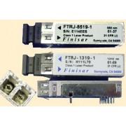 Finisar FTRJ-1319-1 & FTRJ-8519-1 SFF Laser Fiber Optic Transceiver 2.155 Gb/sec
