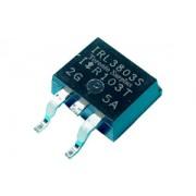 International Rectifier IRL3803S HEXFET Power MOSFET Transistors 30V 140A