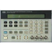 HP 8904A / Agilent 8904A Multifunction Synthesizer (DC-600kHz) (In Stock) z1