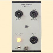 Bruel & Kjaer 2805 Power Supply