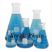 Erlenmeyer Flask, Pyrex 4980