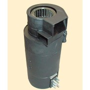 Winco (Wincharger Corp. Dynamotor Type 34SI  392 Motor , NSN: 6125-00-635-8229 , Collins P/N: 231 0047 00