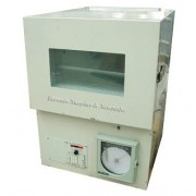 Sigma Systems Model Cycler C-3 Environmental Chamber with Model CC-3 Microprocessor Programmable Controller (In Stock)