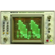 Leader 5860A NTSC Waveform Monitor