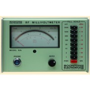 Boonton 92A RF Millivoltmeter