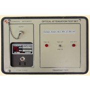 Foundation Instruments Optical Attenuation Test Set Transmitter, FI - OATS - TX