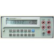 HP 3478A / Agilent 3478A Digital Multimeter