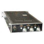 Nexus VM-5 Television Modulator / Nexus TD-5 UHF/VHF Television Demodulator
