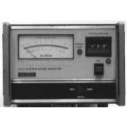 Ailtech 7310 System Noise Monitor, Input Frequency 70 MHz 50 ohm with IEEE488 / GPIB