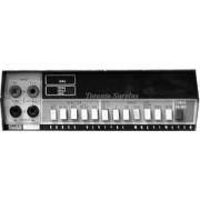 Fluke 8600A Digital Multimeter