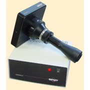 Diagnostic Instruments Spot Jr CCD Microscope Camera, including Nikon Camera Coupler, Power Supply & Cables
