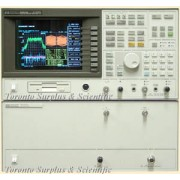HP 89441A / Agilent 89441A Vector Signal Analyzer (IF) DC-2.65GHz with RF Section-89431A, 89441A/89431A/AYA/AYH/AYJ/UFG