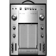 Gould Chart Recorder 220 & Clevite Recorder 220