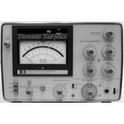 HP 3581C / Agilent 3581C Selective Voltmeter (In Stock) z1
