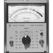 HP 400EL / Agilent 400EL - Voltmeter, AC (In Stock) z1