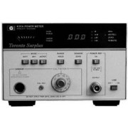 HP 436A / Agilent 436A Power Meter (In Stock)