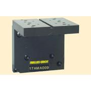 Melles Griot 17 AMA 009 /AMA009 Nanopositioning Fixed Platform Bracket - BRAND NEW/NOS