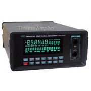 Newport 2835-C Dual Channel High Performance Optical Meter