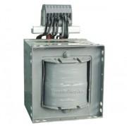 Moser-Glaser KU-L80 AC-AC Dual Output Isolation Transformer 220/7.0 VAC
