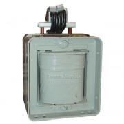 Moser-Glaser KU-P65 AC-AC Dual Output Isolation Transformer 115/220 VAC