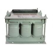Moser-Glaser K3AU-V80 AC-AC  Auto Transformer 3 Phase Wye-Wye (Y-Y)
