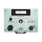 ACL SH-213BP-1 Tuning Head 200-500 MHz