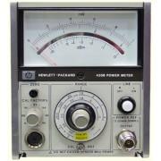 HP 435B / Agilent 435B RF Power Meter